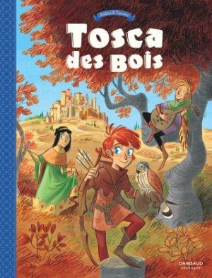 Tosca des bois # 1