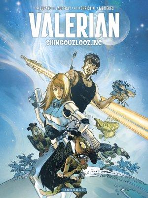 Valérian, vu par... T.2