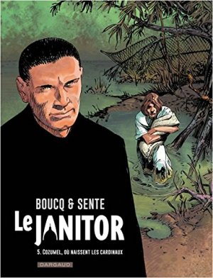Le Janitor T.5