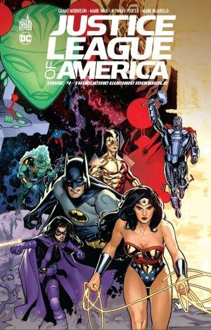 Justice League of America # 4