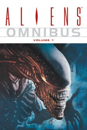 Aliens Omnibus édition TPB softcover (souple) - Omnibus