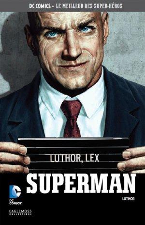 DC Comics - Le Meilleur des Super-Héros # 51