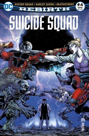 Suicide Squad # 4 Kiosque (2017 - En cours)