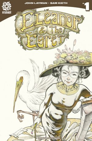 Eleanor & The Egret édition Issues (2017 - Ongoing)