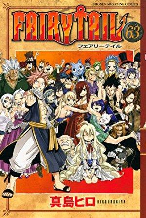 Fairy Tail # 63