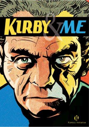 Kirby & Me édition TPB hardcover (cartonnée)