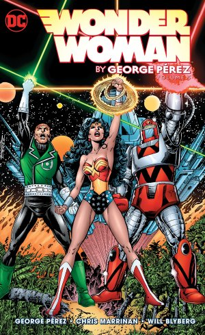 Wonder Woman # 3 TPB softcover (souple)