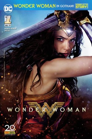 Wonder Woman Special édition Issues