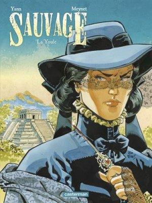 Sauvage T.3