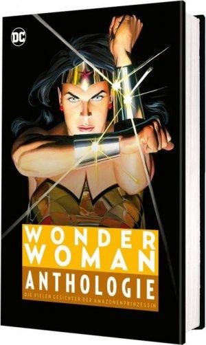 Wonder Woman - Anthologie 1