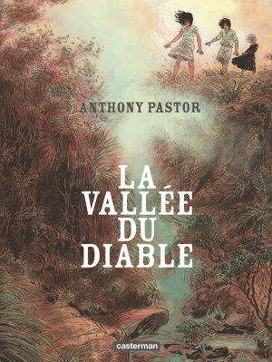 La vallée du diable édition simple