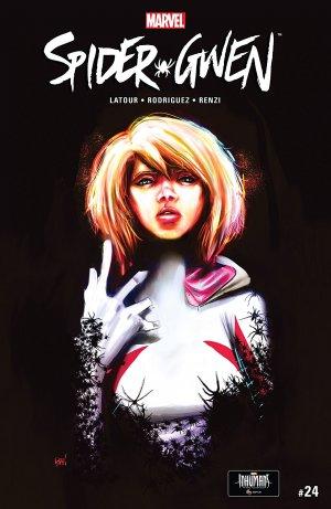Spider-Gwen # 24 Issues V2 (2015 - 2018)
