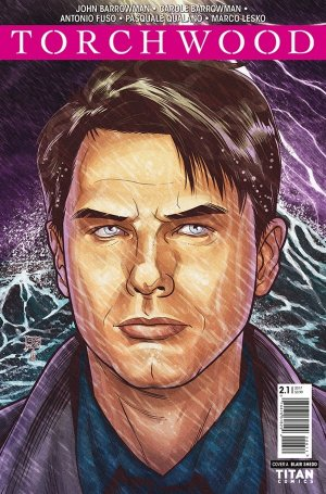 Torchwood édition Issues V3 (2017)