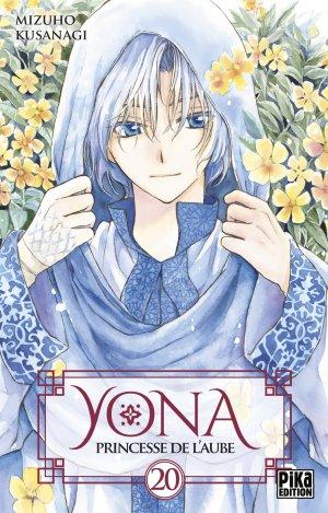 Yona, Princesse de l'aube 20 Simple