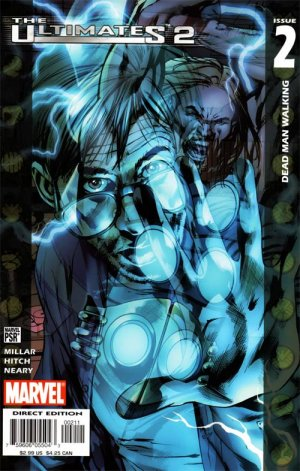 The Ultimates 2 # 2 Issues V1 (2004 - 2007)
