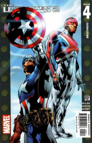 The Ultimates 2 # 4 Issues V1 (2004 - 2007)