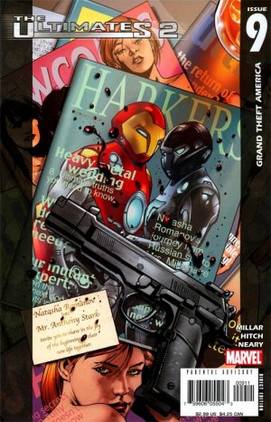 The Ultimates 2 # 9 Issues V1 (2004 - 2007)