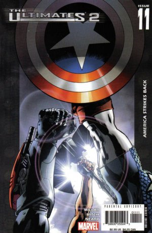 The Ultimates 2 # 11 Issues V1 (2004 - 2007)