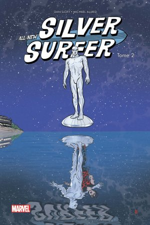 All-New Silver Surfer T.2