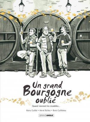 Un grand Bourgogne oublié T.2