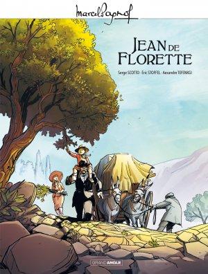 Marcel Pagnol - Jean de florette édition simple