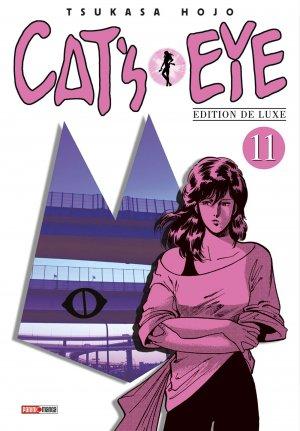 Cat's Eye # 11