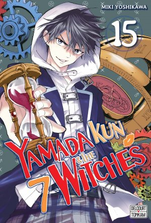 Yamada kun & The 7 Witches 15