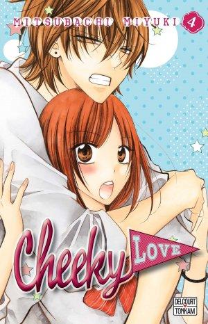 Cheeky love # 4