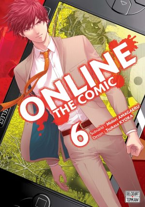 Online The comic T.6