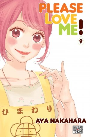 Please Love Me ! 9 Simple