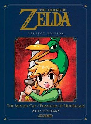 The Legend of Zelda: Phantom Hourglass # 1 Simple