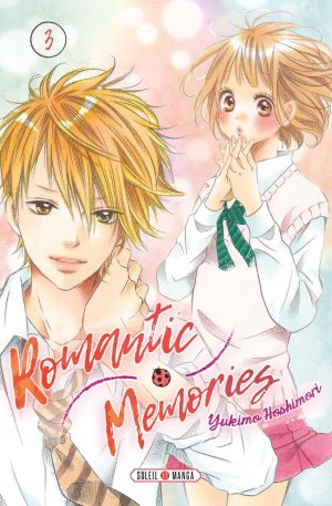 Romantic Memories 3 Simple