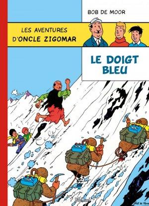 Les aventures d'oncle Zigomar édition Limitée