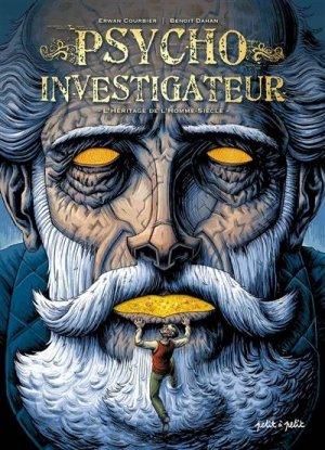 Psycho investigateur T.2