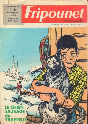 Fripounet Marisette 46