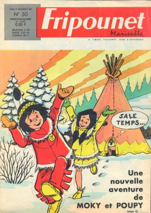 Fripounet Marisette 50