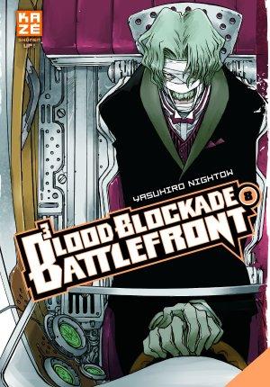 Blood Blockade Battlefront T.8