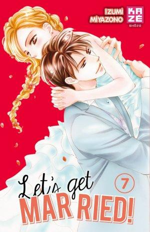 Let's get married ! 7 Simple