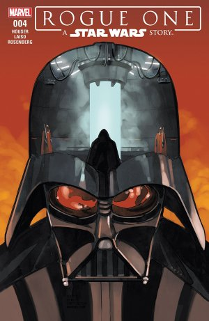 Star Wars - Rogue One # 4 Issues (2017)
