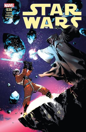 Star Wars # 30 Issues V4 (2015 - 2019)