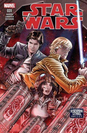 Star Wars # 31 Issues V4 (2015 - Ongoing)