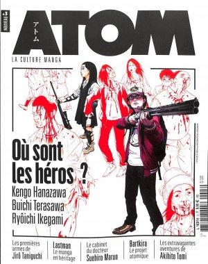 Atom 3
