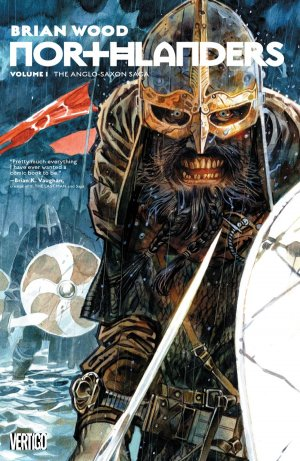 Northlanders édition TPB softcover (souple) (2016 - 2017)