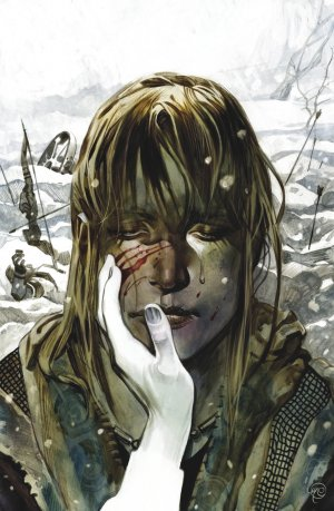Northlanders # 3 TPB softcover (souple) (2016 - 2017)