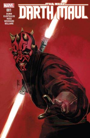 Star Wars - Darth Maul # 1 Issues (2017)