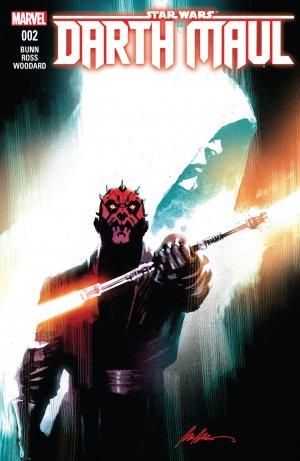 Star Wars - Darth Maul # 2 Issues (2017)