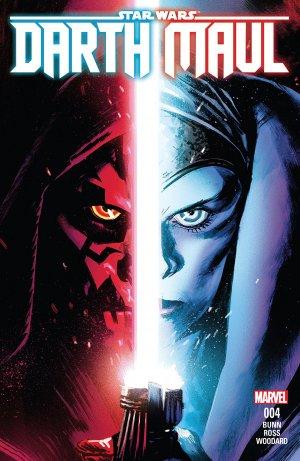 Star Wars - Darth Maul # 4 Issues (2017)