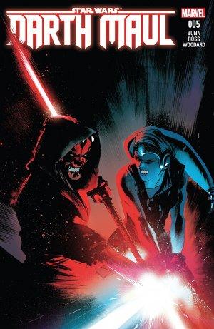 Star Wars - Darth Maul # 5 Issues (2017)