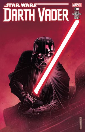 Darth Vader # 1 Issues V2 (2017 - 2018)