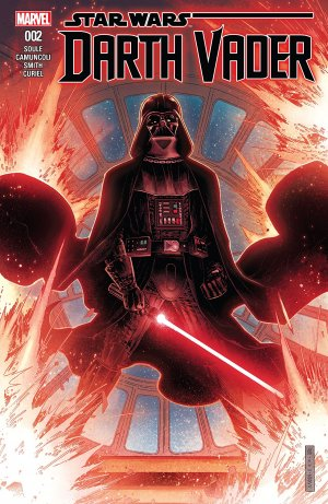 Darth Vader # 2 Issues V2 (2017 - 2018)